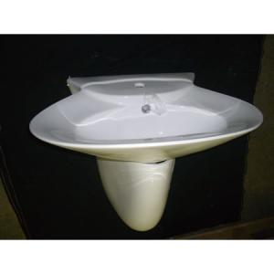 Basin - Wall MOUNTED - 45