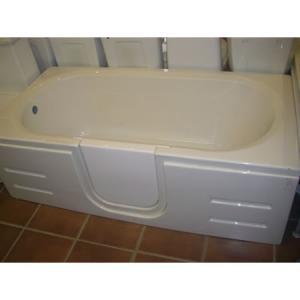 Disabled bathtub - 199