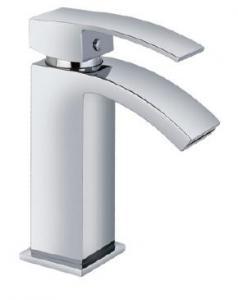 Futuristic basin mono